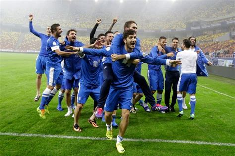 World Cup 2014: Team by team guide   Greece   Wales Online