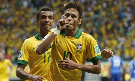 World Cup 2014: Your guide to Group A with Brazil, Croatia ...