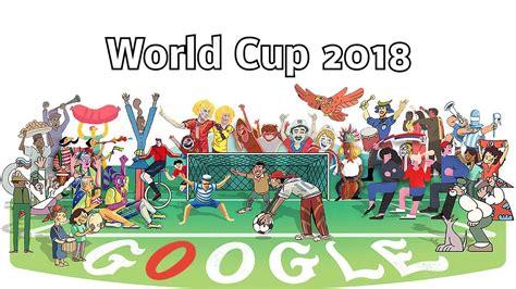 World Cup 2018 - Mundial de futbol - Campeonato do Mundo ...