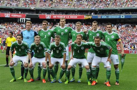 World Cup roster 2014: Germany starting 11