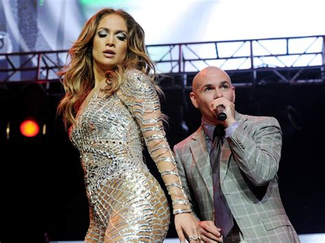 World Cup song 2014: Jennifer Lopez and Pitbull present ...