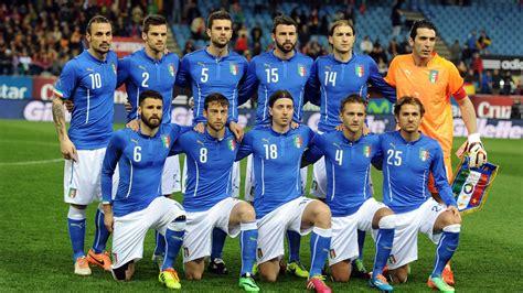 World Cup Team Profile: ITALY   FIFA.com