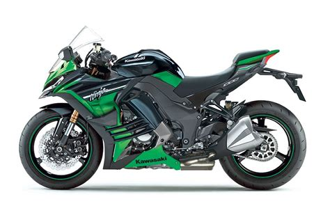 World Exclusive: Secret new Ninja 1000 | MCN