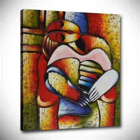 World famous paintings Picasso painting abstract painting ...