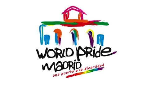 World Pride Madrid | Asociación LGTBI Ojalá