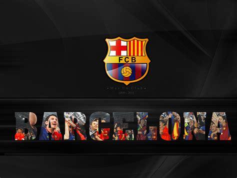 World Sports Hd Wallpapers: FC Barcelona Hd Wallpapers