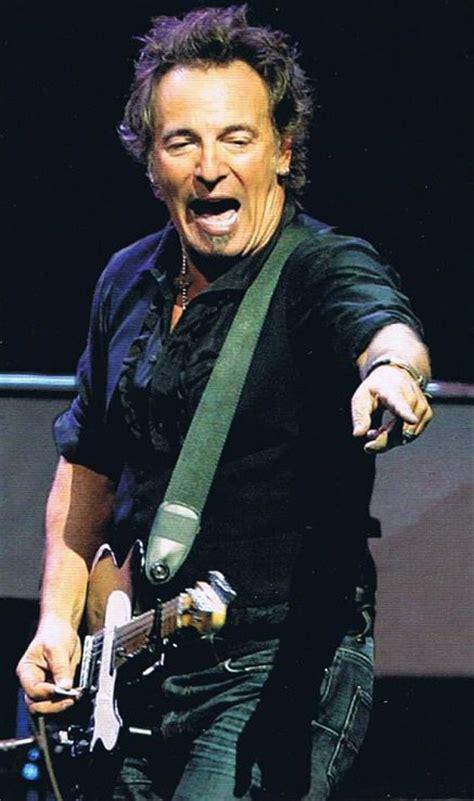 Wrecking Ball: Los sueños de esperanza de Springsteen