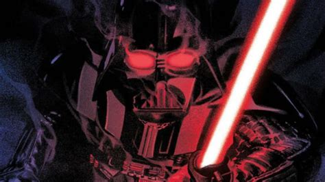 Writer Chuck Wendig Fired from Marvel's Star Wars Books