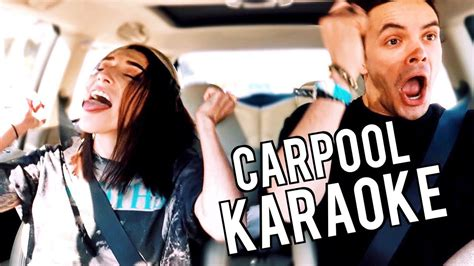 WRONG  REMIX    CARPOOL KARAOKE   YouTube