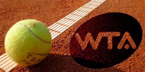WTA ranking y clasificaciones de Tenis   MARCA.com