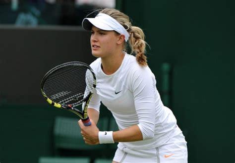 WTA Rankings Breakdown - Biggest Movers of 2013 | STEVE G ...