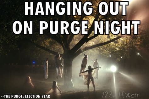 WTF: The Purge: Election Year  2016  – 1,2,3 WTF!?  Watch ...