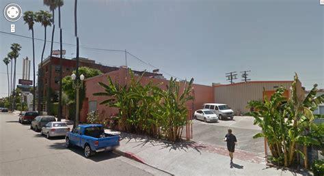 Wunderbaum in LA