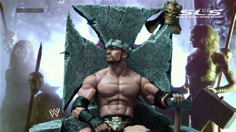 WWE: HHH KING OF KINGS - YouTube