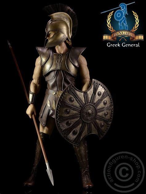 www.actionfiguren-shop.com   Greek General - Troja ...