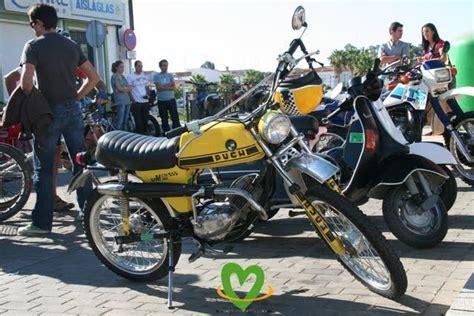www.esvalverde.com: I Concentración de motos clásicas [a]