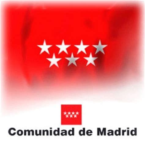 www.madrid.org Comunidad de Madrid