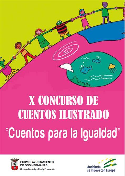 X Concurso de Cuentos Ilustrados Infantiles,  Cuentos para ...