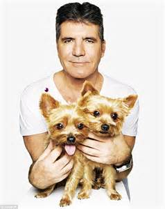X Factor Simon Cowell on fatherhood and fortune | Daily ...