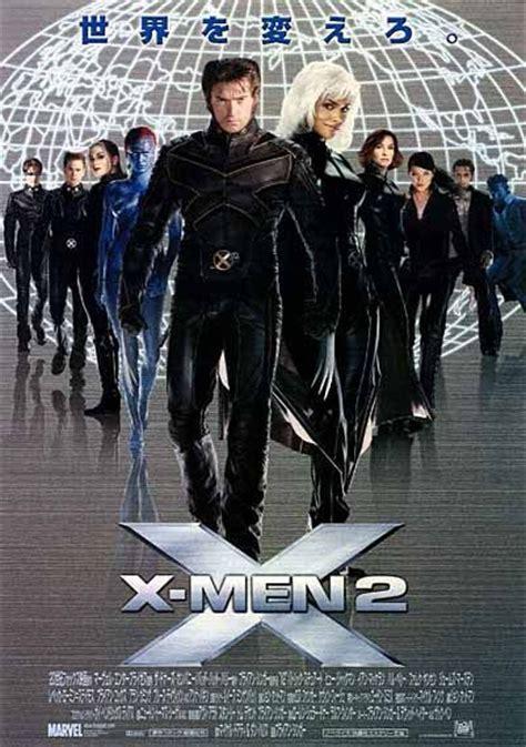 X Men 2 Fotoğrafları ~ Sinematurk.com