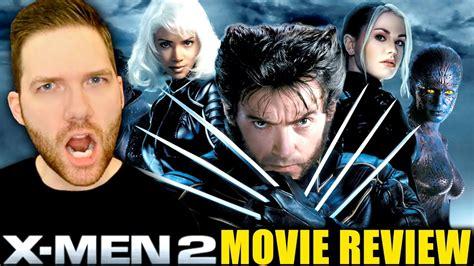 X Men 2   Movie Review | Doovi