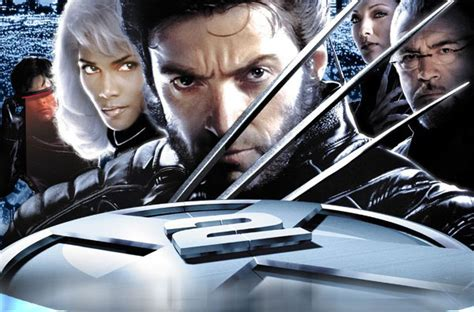 X Men 2 – Movie Review « Among Friends