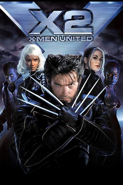 X MEN 2 United ศึกมนุษย์พลังเหนือโลก ภาค 2  2003    เว็บดู ...
