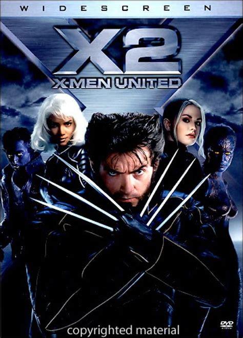 X Men 2: X Men United   The Movie Store