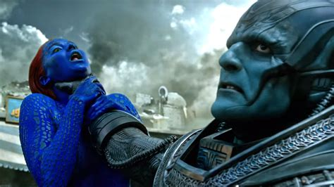 X-Men: Apocalipse Trailer (2) Dublado - AdoroCinema