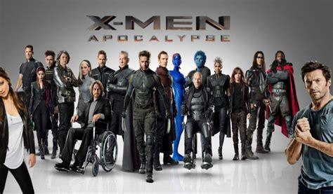 X Men Apocalipsis: Nuevo y trailer y...¡Wolverine aparece ...