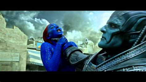 X Men: Apocalipsis Película Completa En Español  Tráiler ...