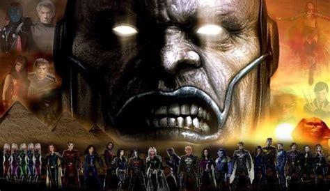 X Men: Apocalypse » 123phim.vn