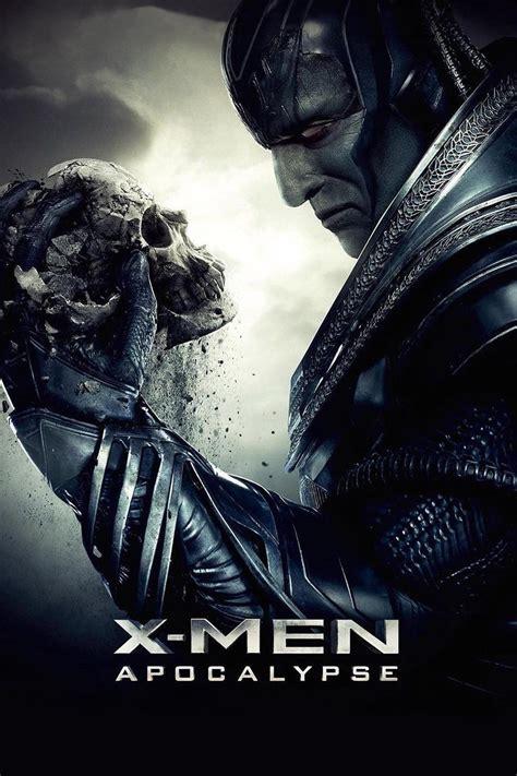X-Men: Apocalypse (2016) - Filme Kostenlos Online ...