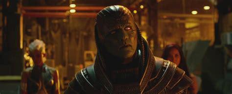X Men: Apocalypse Feature Trailer  2016