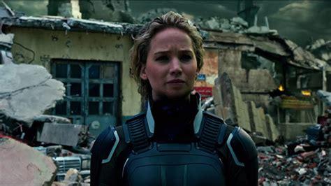 X Men: Apocalypse | New trailer features Jennifer Lawrence ...