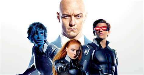 X Men: Apocalypse Poster Has the New Mutants Ready for War