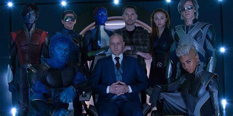 X Men: Apocalypse ~ Sinematurk.com