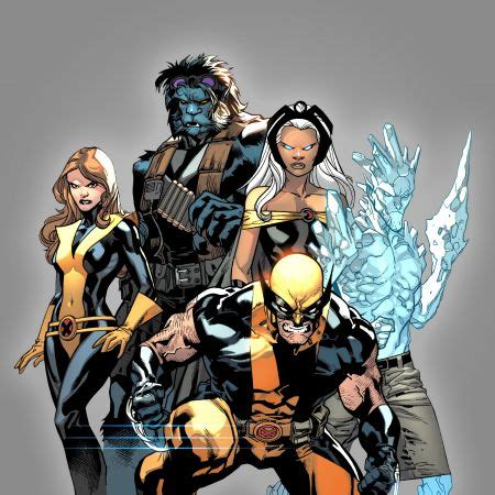X-Men | Comics | Marvel.com