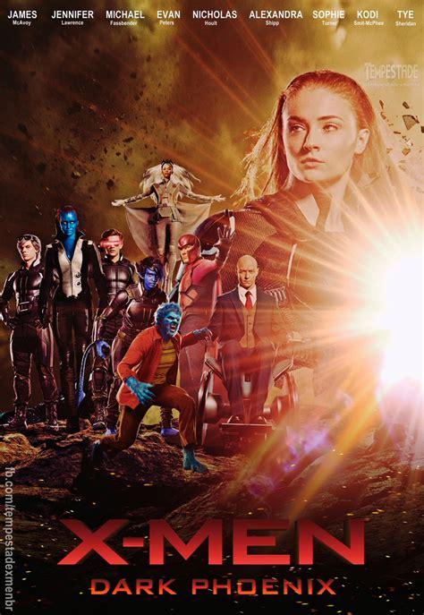 X Men: Dark Phoenix 2018 HD Türkçe Dublaj izle SineFilm izle