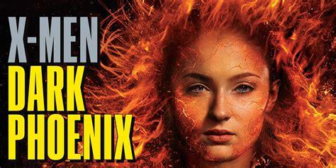 X Men: Dark Phoenix  2018  News & Info   Screen Rant