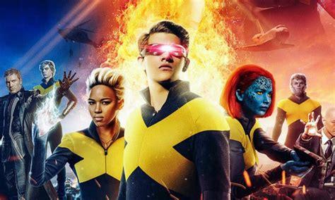 X Men: Dark Phoenix  Concept Trailer Released
