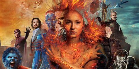 X Men: Dark Phoenix Last Fox Marvel Movie   OtakuKart   News
