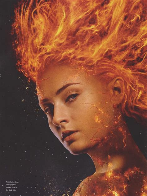 X Men: Dark Phoenix: le foto del film suggeriscono una ...