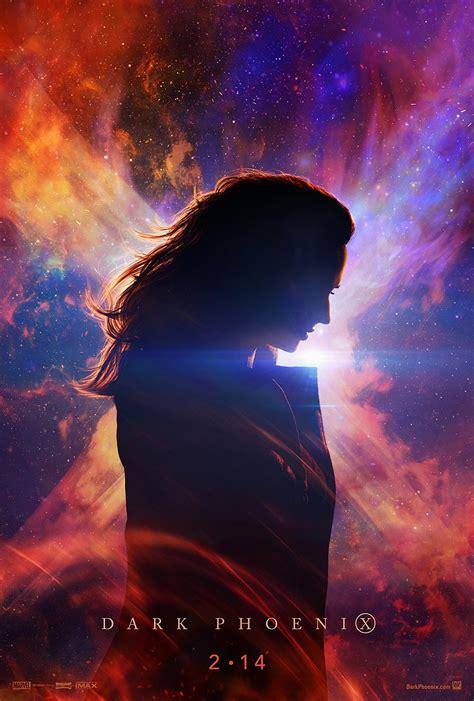 X Men Dark Phoenix : Première bande annonce officielle ...