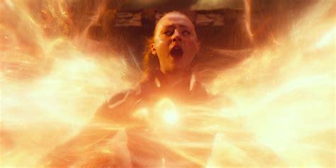 X Men: Dark Phoenix Title Confirmed   Screen Rant