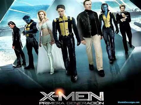 X-Men Dias Del Futuro Pasado Online Español Gnula ...