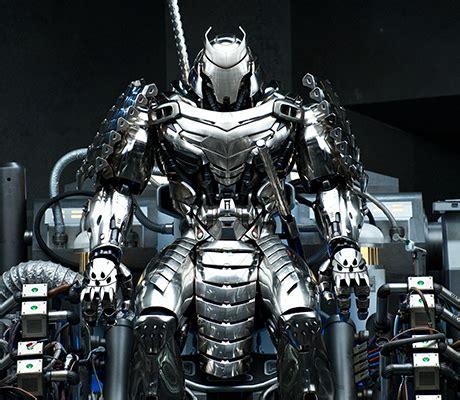 X-Men Franchise - 20th Century Fox ES