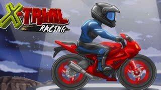 X-Trial Racing - Juega gratis online en Minijuegos