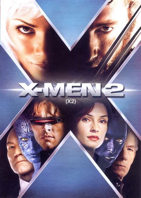 X2: X Men United  Movie    Comic Vine
