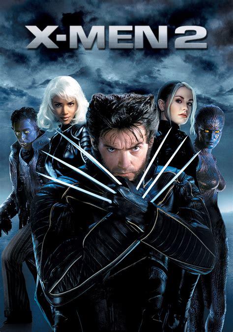 X2: X Men United | Movie fanart | fanart.tv